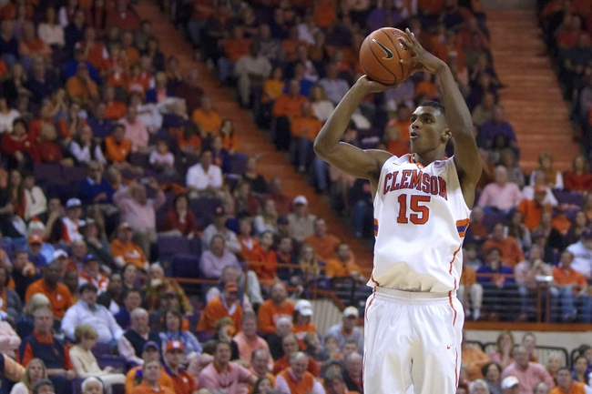 Clemson Tigers vs. Florida State Seminoles - 1/19/15 College Basketball Pick, Odds, and Prediction