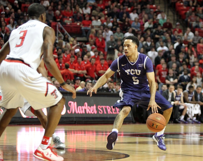TCU vs. Texas - 1/19/15 College Basketball Pick, Odds, and Prediction