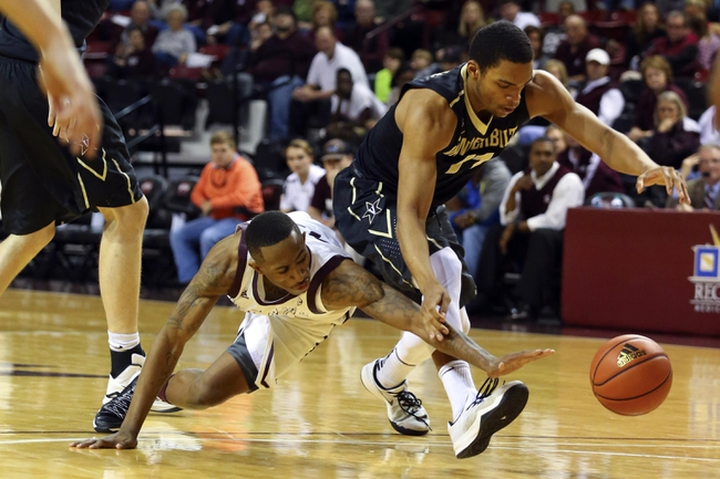 Vanderbilt vs. Mississippi State - 3/4/15 College Basketball Pick, Odds, and Prediction