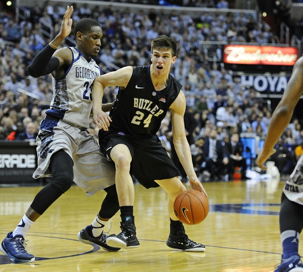 Butler vs. Creighton - 1/21/15 College Basketball Pick, Odds, and Prediction