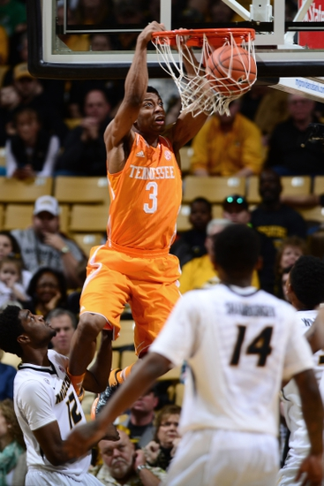 South Carolina Gamecocks vs. Tennessee Volunteers - 1/20/15 College Basketball Pick, Odds, and Prediction