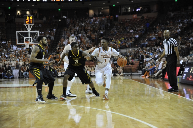 West Virginia Mountaineers vs. Texas Longhorns - 2/24/15 College Basketball Pick, Odds, and Prediction