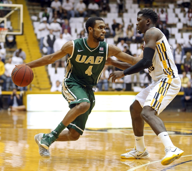 UAB vs. Old Dominion - 1/24/15 College Basketball Pick, Odds, and Prediction