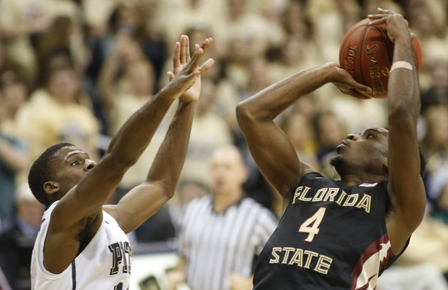 Florida State vs. Pittsburgh - 3/7/15 College Basketball Pick, Odds, and Prediction