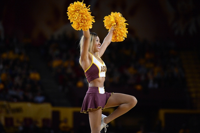 Utah vs. Arizona State - 2/26/15 College Basketball Pick, Odds, and Prediction