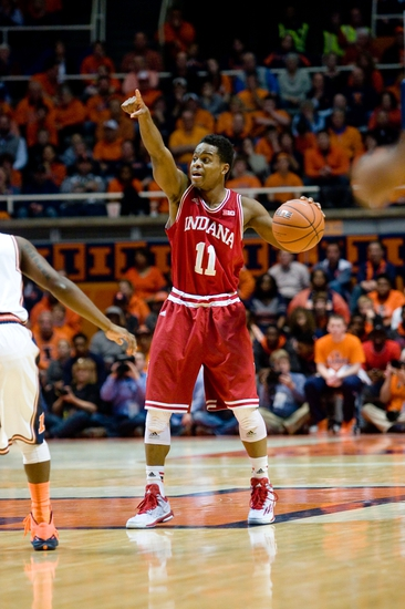 Ohio State Buckeyes vs. Indiana Hoosiers - 1/25/15 College Basketball Pick, Odds, and Prediction