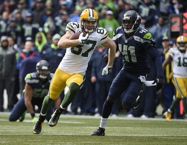 NFL News: Player News and Updates for 3/26/15