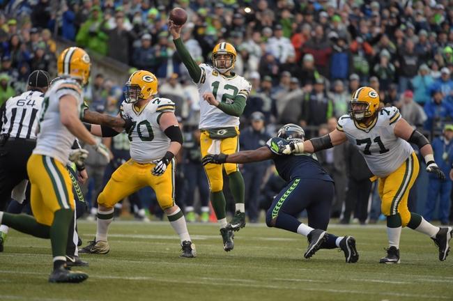 Top Ten Highest Scoring NFL Teams in 2014