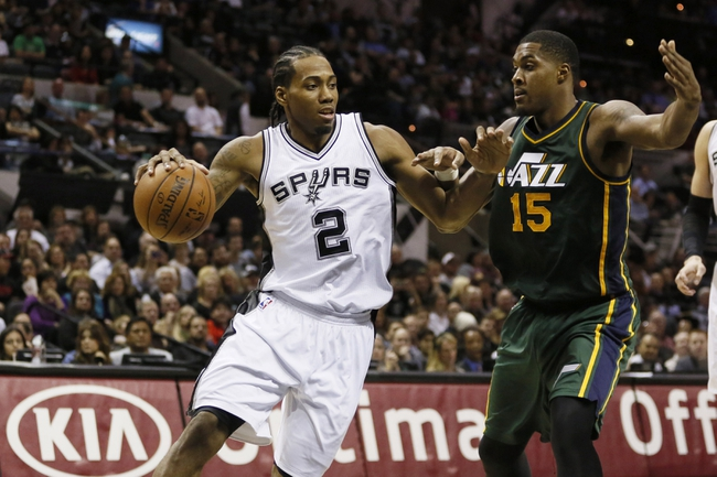 NBA News: Player News and Updates for 1/19/15