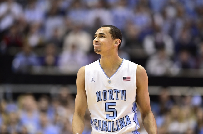 North Carolina vs. Syracuse - 1/26/15 College Basketball Pick, Odds, and Prediction