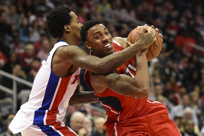 Pistons vs. Hawks - 3/31/15 NBA Pick, Odds, and Prediction
