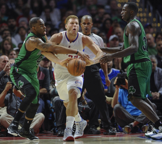 Celtics vs. Clippers - 3/29/15 NBA Pick, Odds, and Prediction