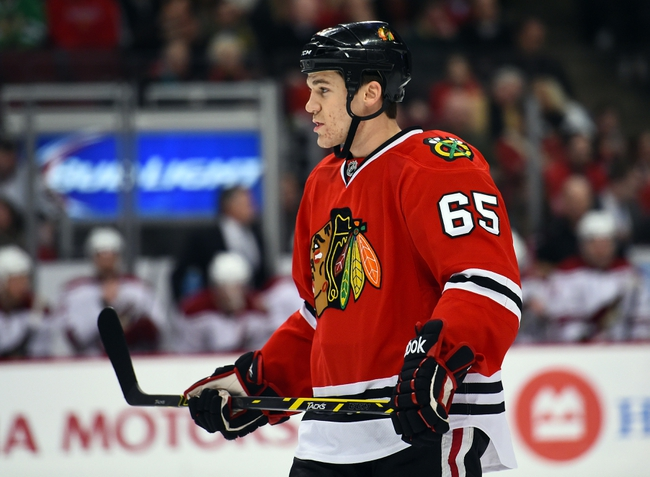 NHL News: Player News and Updates for 1/21/15