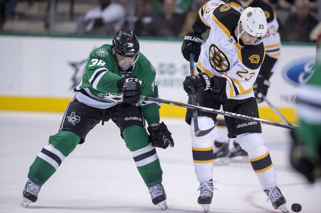 Bruins vs. Stars - 2/10/15 NHL Pick, Odds, and Prediction