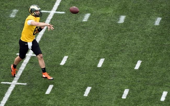 2015 NFL Draft Scouting Report: Garrett Grayson