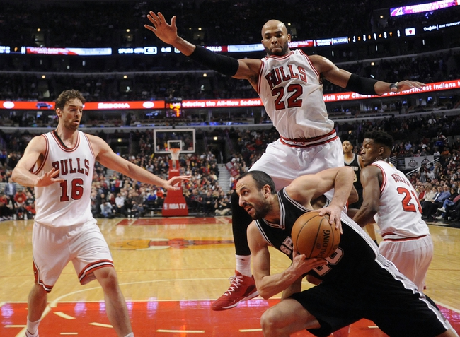 NBA News: Player News and Updates for 1/23/15