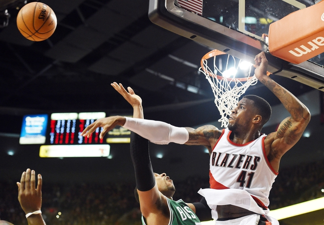 Celtics vs. Trail Blazers - 3/2/16 NBA Pick, Odds, and Prediction
