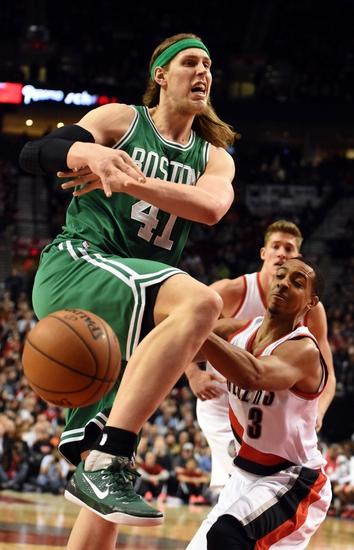 Portland Trail Blazers at Boston Celtics - 3/2/16 NBA Pick, Odds, and Prediction