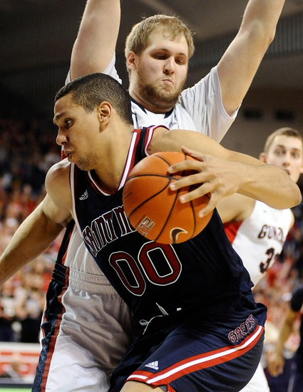 BYU Cougars vs. St. Mary's Gaels - 2/12/15 College Basketball Pick, Odds, and Prediction