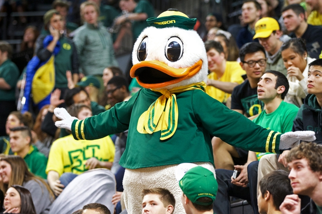 USC vs. Oregon - 2/11/15 College Basketball Pick, Odds, and Prediction