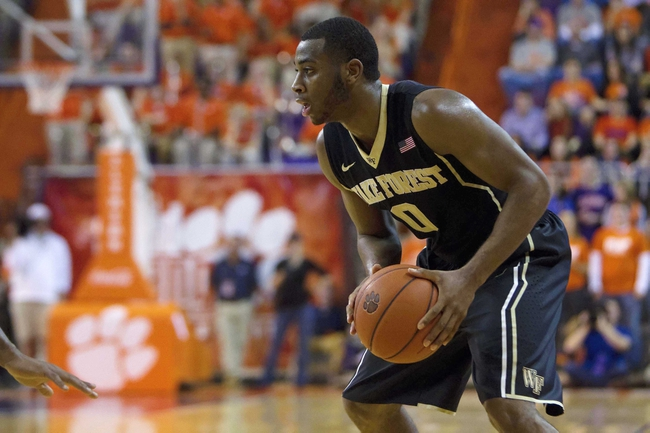 Wake Forest vs. Virginia Tech - 1/31/15 College Basketball Pick, Odds, and Prediction