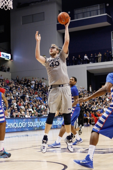 Georgetown Hoyas vs. Xavier Musketeers - 1/27/15 College Basketball Pick, Odds, and Prediction