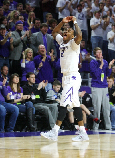 Kansas State Wildcats vs. West Virginia Mountaineers - 1/27/15 College Basketball Pick, Odds, and Prediction