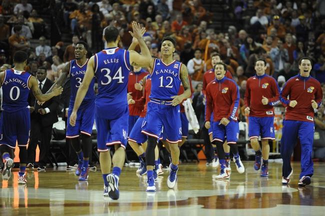 Kansas vs. Kansas State - 1/31/15 College Basketball Pick, Odds, and Prediction