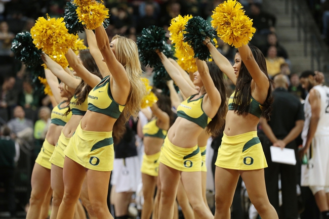 UCLA vs. Oregon - 2/14/15 College Basketball Pick, Odds, and Prediction