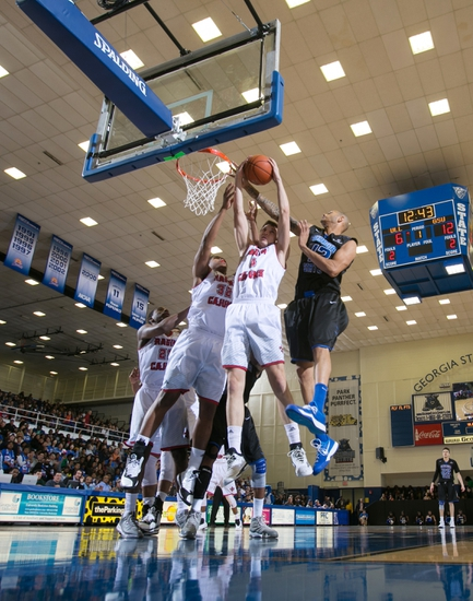 Louisiana-Lafayette Ragin Cajuns vs. Louisiana-Monroe Warhawks - 2/2/16 College Basketball Pick, Odds, and Prediction