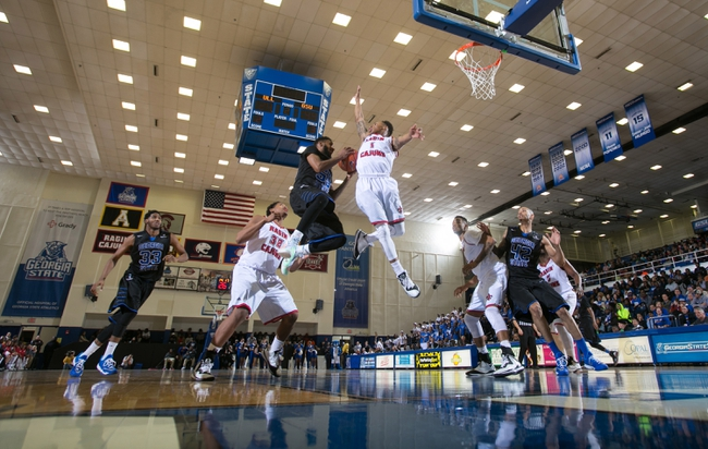 Wright State vs. Youngstown State - 2/15/15 College Basketball Pick, Odds, and Prediction