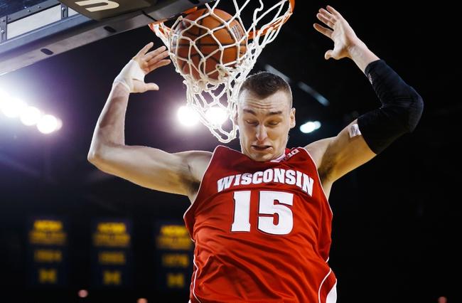 2015 NBA Draft Scouting Report: Sam Dekker