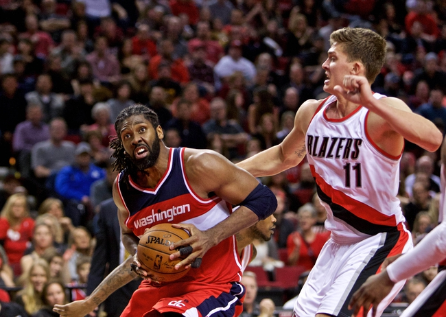 Wizards vs. Trail Blazers - 3/16/15 NBA Pick, Odds, and Prediction