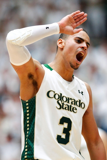 San Diego State Aztecs vs. Colorado State Rams - 2/14/15 College Basketball Pick, Odds, and Prediction