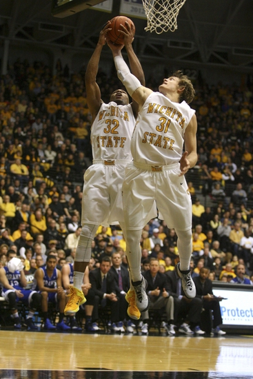 Wichita State Shockers vs. Loyola of Chicago Ramblers -  College Basketball Pick, Odds, and Prediction