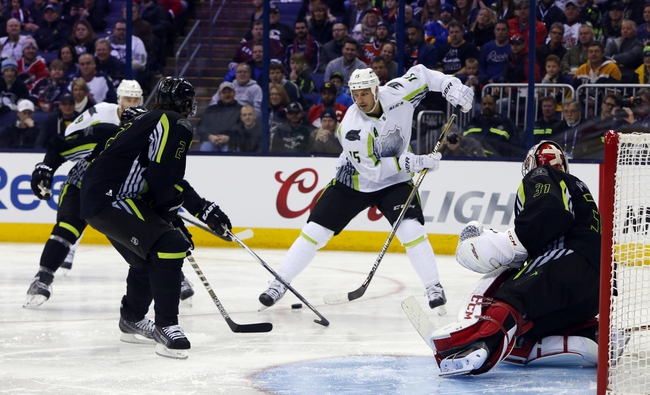 Ducks vs. Blackhawks 1/30/15 -  NHL Pick, Odds, and Prediction