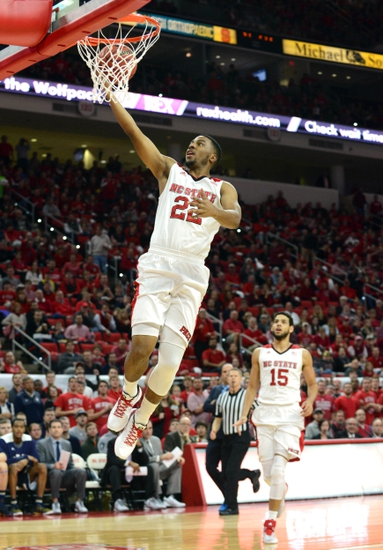 NC State vs. Clemson -  College Basketball Pick, Odds, and Prediction
