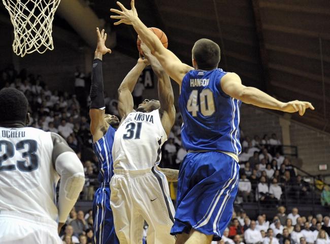 Creighton vs. Villanova - 3/3/15 College Basketball Pick, Odds, and Prediction