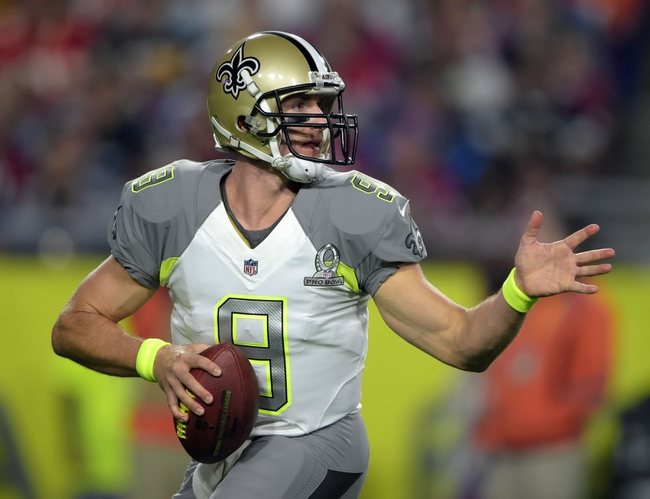 Top Ten Most Total Yards From the 2014 NFL Season