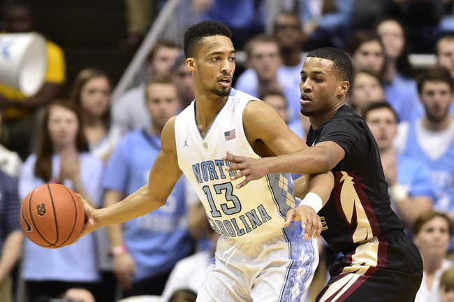Florida State Seminoles vs. North Carolina Tar Heels - 1/4/16 College Basketball Pick, Odds, and Prediction
