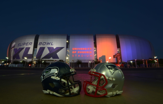 Patriots vs. Seahawks -  Super Bowl Pick, Odds, and Prediction