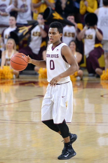 Arizona State Sun Devils vs. Oregon State Beavers - 1/28/16 College Basketball Pick, Odds, and Prediction