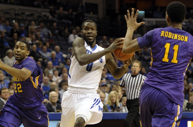 East Carolina vs. Memphis - 2/10/15 College Basketball Pick, Odds, and Prediction