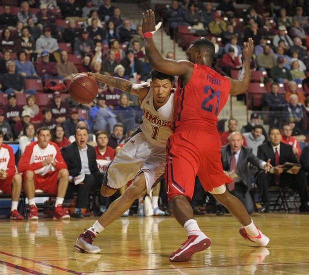Saint Louis Billikens vs. Massachusetts Minutemen - 1/31/15 College Basketball Pick, Odds, and Prediction