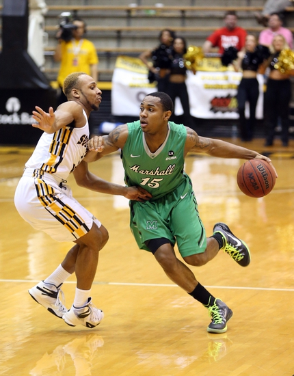 Marshall Thundering Herd vs. Florida International Golden Panthers - 2/26/15 College Basketball Pick, Odds, and Prediction