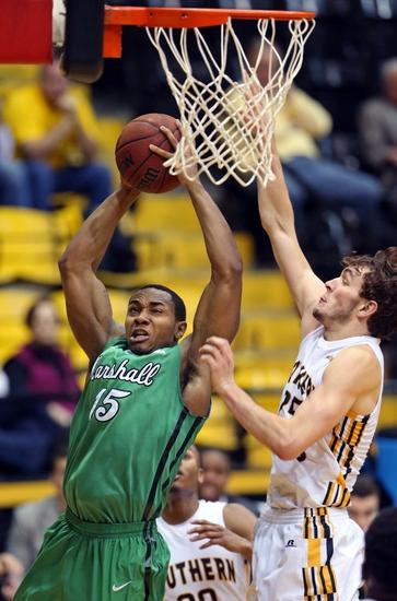 Marshall vs. North Texas - 2/7/15 College Basketball Pick, Odds, and Prediction