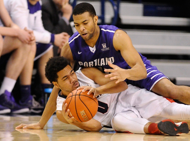 Portland vs. San Diego - 2/28/15 College Basketball Pick, Odds, and Prediction