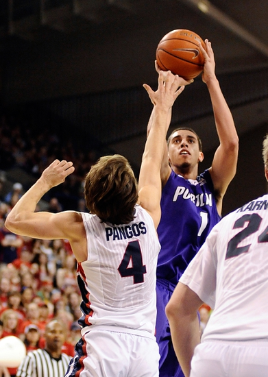 St. Mary's vs. Portland - 2/19/15 College Basketball Pick, Odds, and Prediction