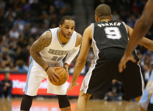 Spurs vs. Nuggets - 3/6/15 NBA Pick, Odds, and Prediction