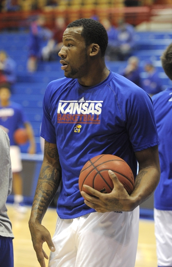 2015 NBA Draft Scouting Report: Cliff Alexander
